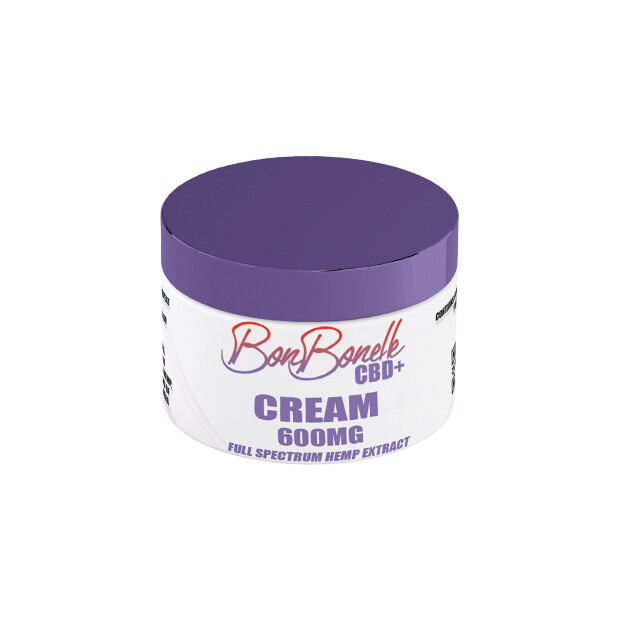 beautifying cbd facial cream