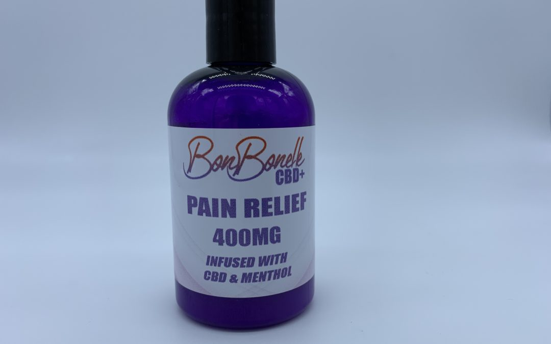 Best CBD Cream for Pain